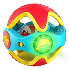 Rattle Ball, Infinifun
