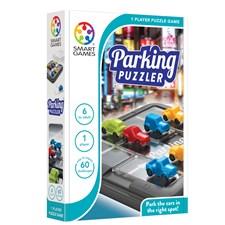 Parking Puzzle, Smart Games