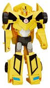 Bumblebee, RID 3-Step Changer, Transformers