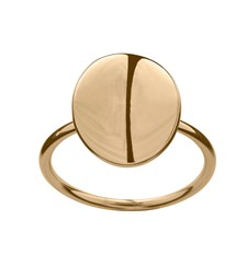 Edblad Pebble Mini Ring Gold M