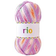 Rio 100g Rumba print (31101)