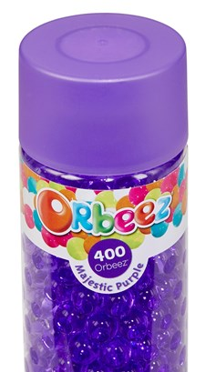 Orbeez Refill, Lila, Ultimate Soothing Spa