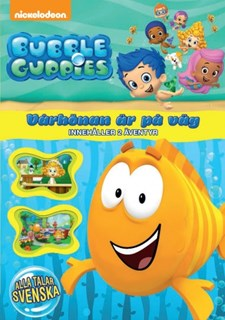 Bubble Guppies - Säsong 1: Vol 7 - Vårkycklingen är på väg