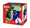 Brio My Home Town Poliisin Moottoripyörä (30336)