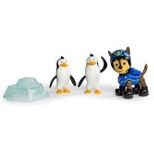 Ryhmä Hau Spy-Vainu & Pingviinit Pelastussetti