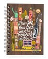 New York, New York: What a wonderful town!, Journal