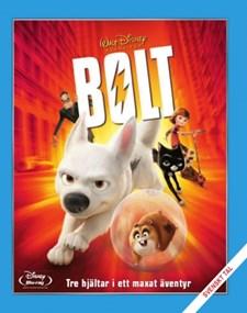 Disney Klassiker 48 - Bolt (Blu-ray)