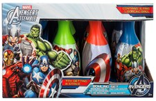 Bowling Set, Avengers