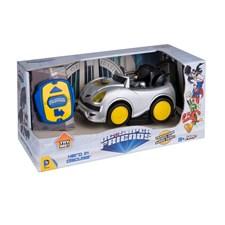 Radiostyrd bil, Hero in disguise, Batman