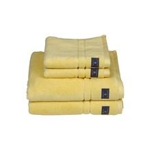 GANT Home Premium Towel 100% Bomull 30x50 cm Lemon