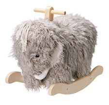 Gyngehest, Neo Mammut, Kids Concept