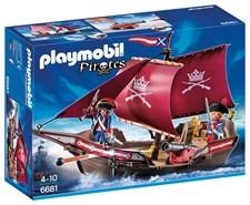 Soldatenes kanonskip, Playmobil Pirates (6681)