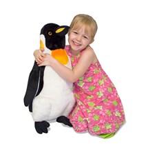 Penguin - Plush, Melissa & Doug