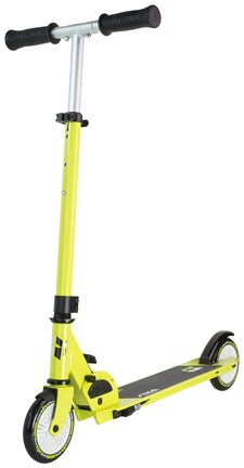 Stiga Sparkcykel, Track 120-S, Lime