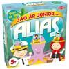 Jag är Alias Jr (SE)