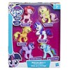 Meet The Mane 6 Ponies Collection, My Little Pony