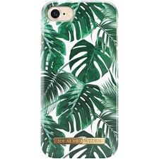 Mobildeksel, Fashion Case, Til Iphone 6/6S/7/8, Monstera Jungle, Ideal