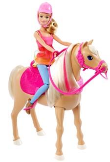 Barbie Dancin' Fun Hevonen
