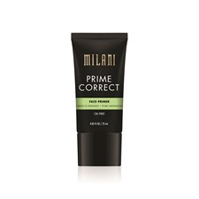 Milani Prime Correct - Redness + Pore Minimizing