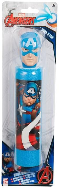 Vattenpistol Captain America