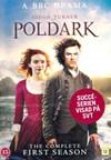 Poldark - Säsong 1 (3-disc)