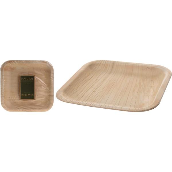Tallrik 20cm  6-pack - tallrikar & skålar