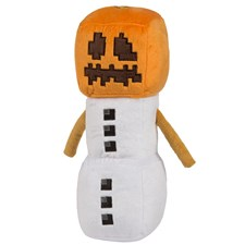 Minecraft Snow Golem Pehmolelu 29 cm