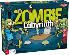Zombie Labyrinth