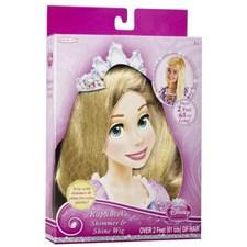 Disney Pincess Peruk, Rapunzel, Jakks Pacific