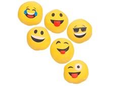 Emoji Stressball