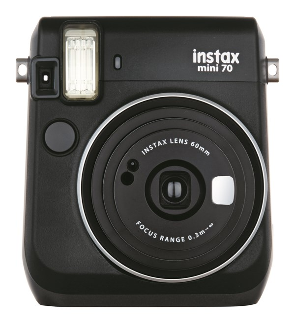 Kamera Instax Mini 70 Sort
