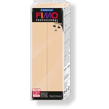 FIMO® Professional Doll Clay, 350 g, sand