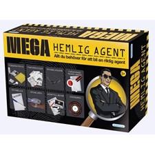 Agentset Stora Lådan, Kärnan