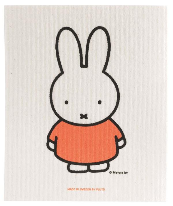 Kjøkkenklut Miffy