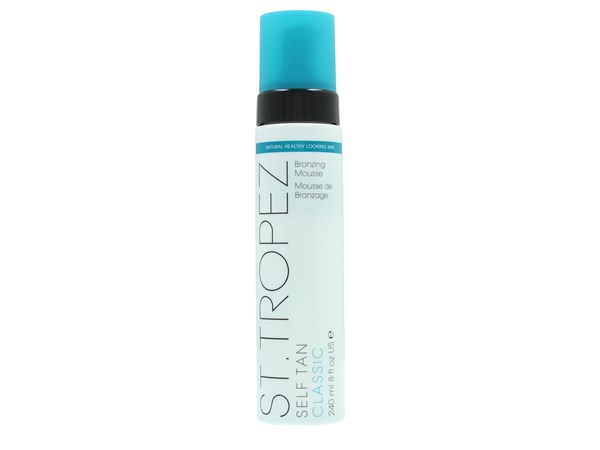 St.Tropez Self Tan Bronzing Mousse