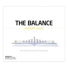 The Balance - Hungry Higgs (EN/DK)