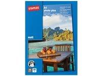 Fotopapper Premium A4 Matt 25 st