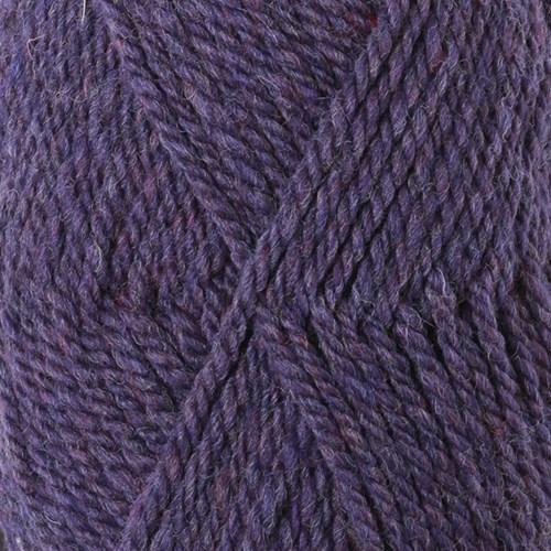 Drops Alaska Mix Lanka Villalanka 50g Purple 54