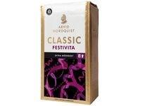 Kahvi CLASSIC Festivita tumma paahto 500 g