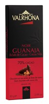 Valrhona Choklad Guanaja Grué 70% 85 g