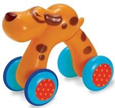 Go Puppy, Tildas