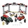 1967 Mini Cooper S Rally ja 2018 MINI John Cooper Works Buggy, LEGO Speed Champions (75894)