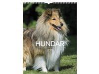 Stora Hundkalendern -1777