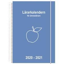 Burde Lärarkalendern 20-21 Ämneslärare