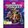 Marvel's Guardians of the Galaxy - Season 2 (4-disc)