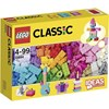 LEGO® Kreativt tilbehør – lyse farger, Lego Classic