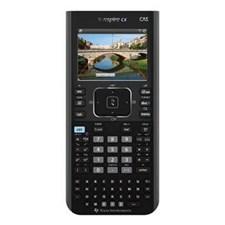 Texas TI-Nspire CX CAS graafinen laskin