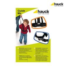 Gåsele Guide Me, Hauck