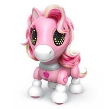 Pretty Poniez, Rosa, Zoomer