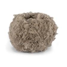 Dale Garn Pure Eco Fur Ekologisk Ull Mix 50 g Beige Melange 1106